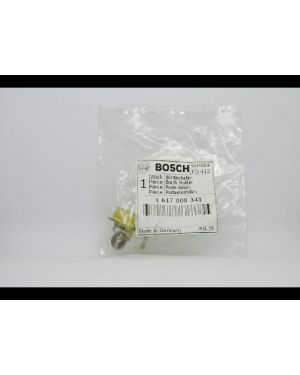 ซองแปรงถ่าน 1617000343 Bosch