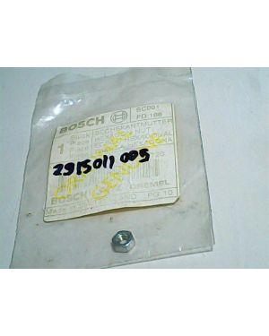 น็อตหัวหกเหลี่ยม GDM13-34 2915011005 Bosch