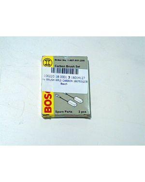 ถ่าน BRUSH RPLD CARBON 1607031230 Bosch