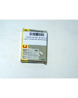 แปรงถ่าน GWS24-180 1607014130 Bosch