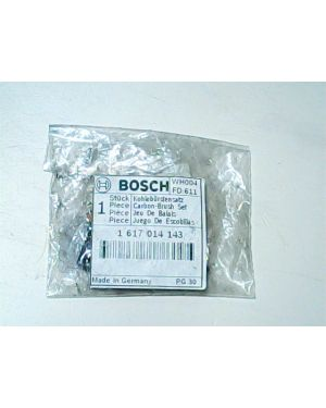 แปรงถ่าน GSH16-30 1617014143 Bosch