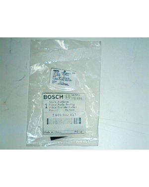 สกรูแผ่นยึด 2601032017 Bosch