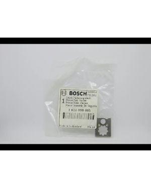 แผ่นรอง 1611098005 Bosch