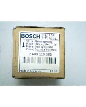ตัวปรับความเร็วและแรงบิด GSR12-2 2609110385 Bosch