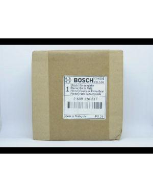 ซองแปรงถ่าน GSB10RE 2609120317 Bosch