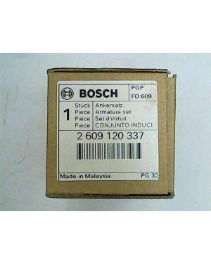 ทุ่น GBM6RE 2009 2609120337 Bosch