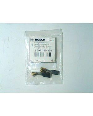แปรงถ่าน GHO10-82 2609120398 Bosch