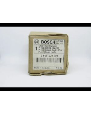 แกนสว่าน ชุด GBM10RE 2609120406 Bosch