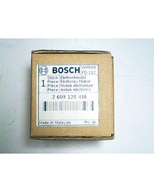 สวิทซ์อิเล็คทรอนิกส์ GDR10.8V-Li 2609120416 Bosch