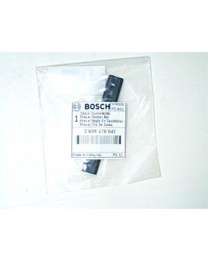 ยางของก้านจับยืด 2609170042 Bosch