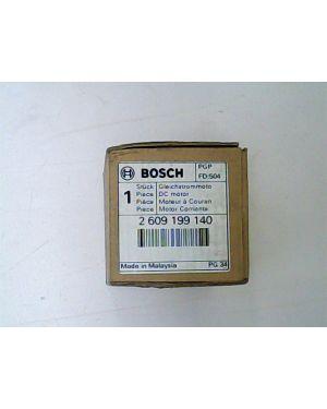 DC Motor GSR10.8V-LI 2609199140 Bosch