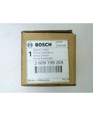 *ทุ่น GHO10-82 2609199269 เปลี่ยนเป็น 2604011283 Bosch