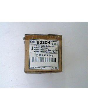 มอเตอร์ GDR10.8-LI 2609199281 Bosch