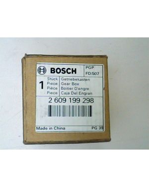 Gear Box 2609199298 Bosch