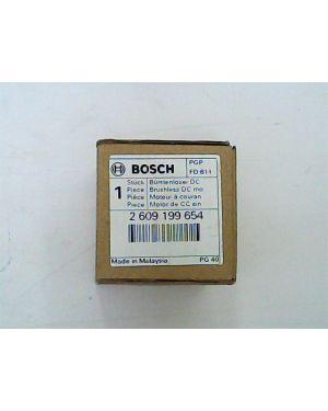 มอเตอร์ GSR10.8V-LI 2609199654 Bosch