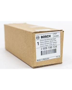 มอเตอร์ GSR1080-2 2609199724 Bosch