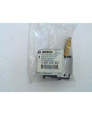 สวิทซ์ปิด-เปิด 2607200353 Bosch