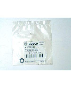 ยางโอริง 1610210069 Bosch