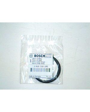ยางโอริง GSH16-30 1610210195 Bosch