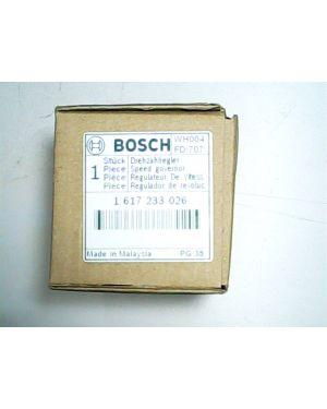 ตัวควบคุม GSH11E 1617233026 Bosch