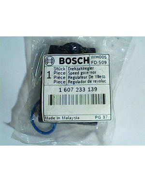 ตัวควบคุม 1607233139 Bosch