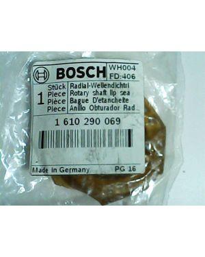 ซีลยาง 1610290069 Bosch