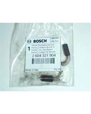แปรงถ่าน 2604321904 Bosch