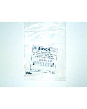 สกรู 2603421040 Bosch