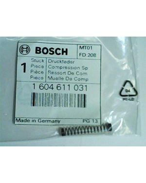 สปริง GWS5-100 1604611031 Bosch