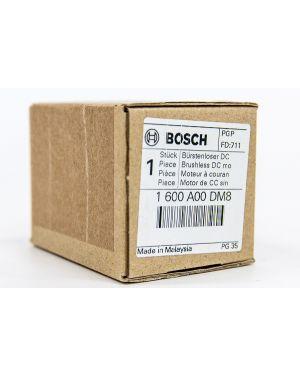 Brushless DC Motor GSB1080-2-LI 1600A00DM8 Bosch