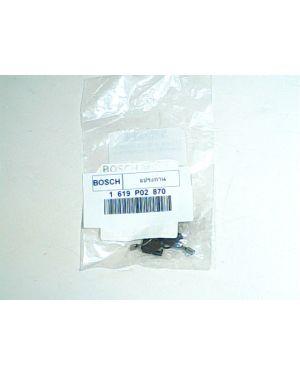 แปรงถ่าน GWS7-100 1619P02870 Bosch