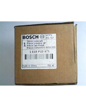 ทุ่น Turbo GKS235 1619P10475 Bosch