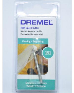 ดอกแกะสลักความเร็วสูง 3.2mm 191 Dremel