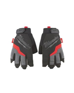 ถุงมือ Fingerless L 48-22-9742 MWK