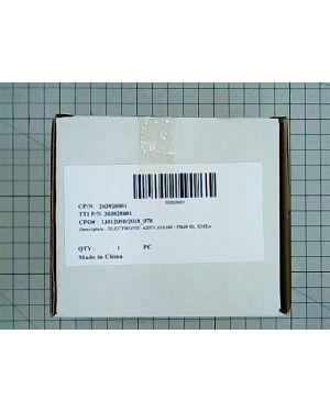 Electronics Assembly M18 FIWF38(71) 203828001 MWK