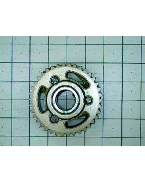Crank Gear Assembly M18 CHPX(37) 203093002 MWK