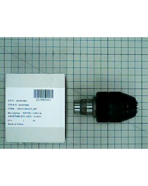 Fixtec Chuck Adapter Assembly M18 CHPX(F2) 201895001 MWK