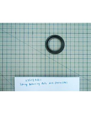 Spring Retaining Plate M18 CHPX(F8) 635125001 MWK