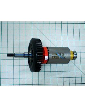 Rotor Assembly M18 CAG125X(67) 202616001 MWK