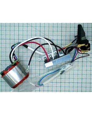 Electronics Assembly M18 FMCS(56) 208235001 MWK