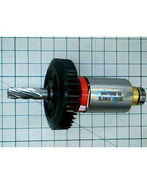 Rotor Service Kit M18 CBS125(132) 202890002 MWK
