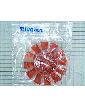 Fan M18 FBL(17) 531233002 MWK