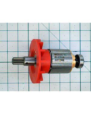 Rotor Assembly M12 FID(46) 208301001 MWK