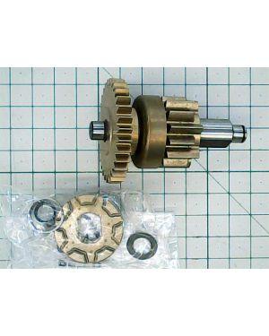 Clutch Gear Assembly M12 PCG(70) 202210002 MWK