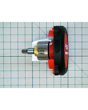 Rotor Back Cap Assembly M12 FIWF12(57) 208383001 MWK
