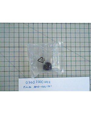 Pinion AG10-100S(28) 036020001022 MWK