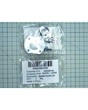 Bearing Holder Assembly AG10-100(79) 036022001025 MWK