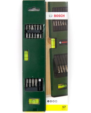 ระดับน้ำ Spirit Level X Line Set 17Pcs Bosch