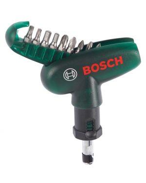ชุดไขควงมือ 10Pcs Bosch