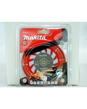 """ใบตัดสำหรับงานกู้ภัย 125mm 5"""" B-55310 Makita"""